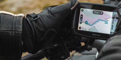 GPS et Aide à la conduite