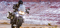 Equipement Moto Habillage