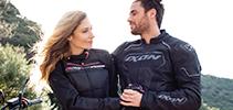 Equipement Moto Pilote Blouson, vestes et combinaison